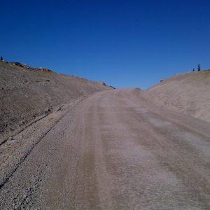 chemin de la mine stornoway