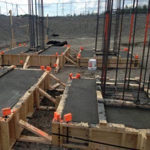 projet chantier hydro quebec